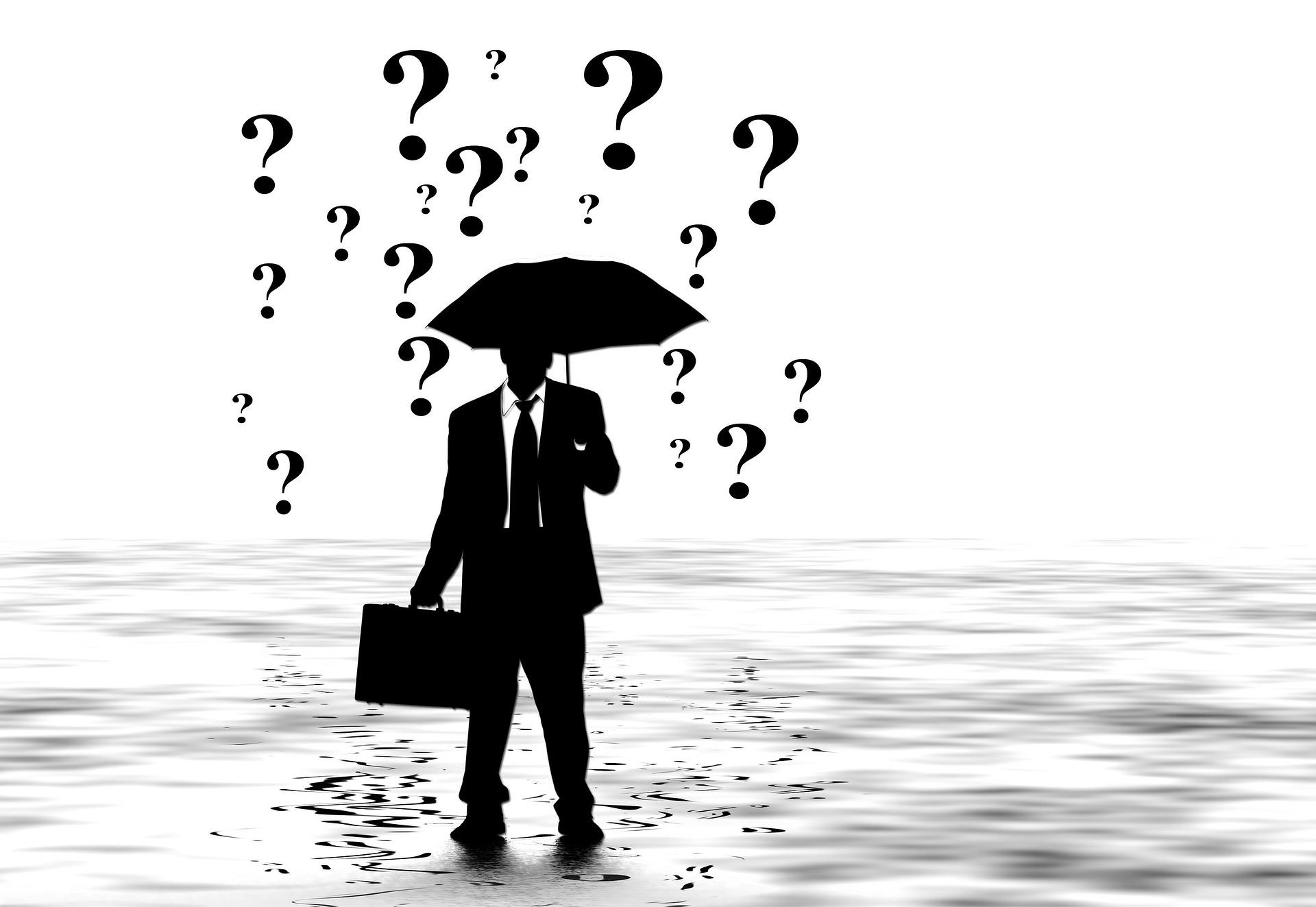 Anatomie d'une crise, comportement réactif versus comportement pro-actifs