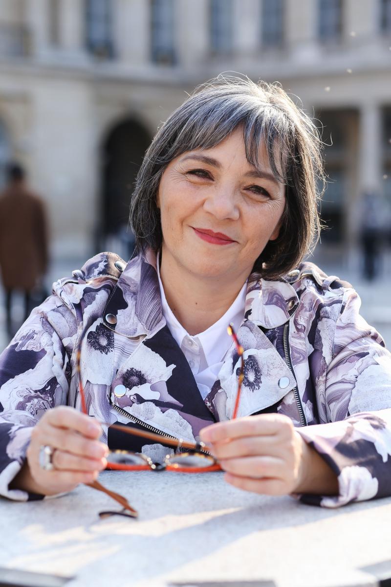 Danielle ROUSSEL