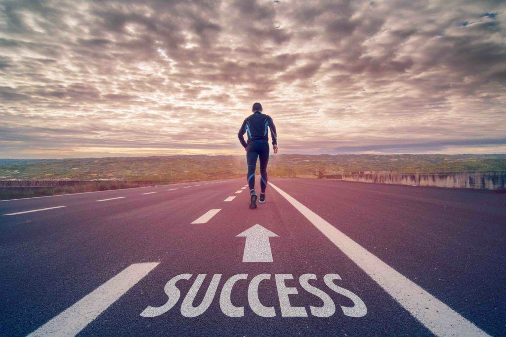 7 étapes pour atteindre votre destination financière