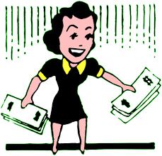 Pourquoi faut-il donner de l'argent de poche à ses enfants ?
