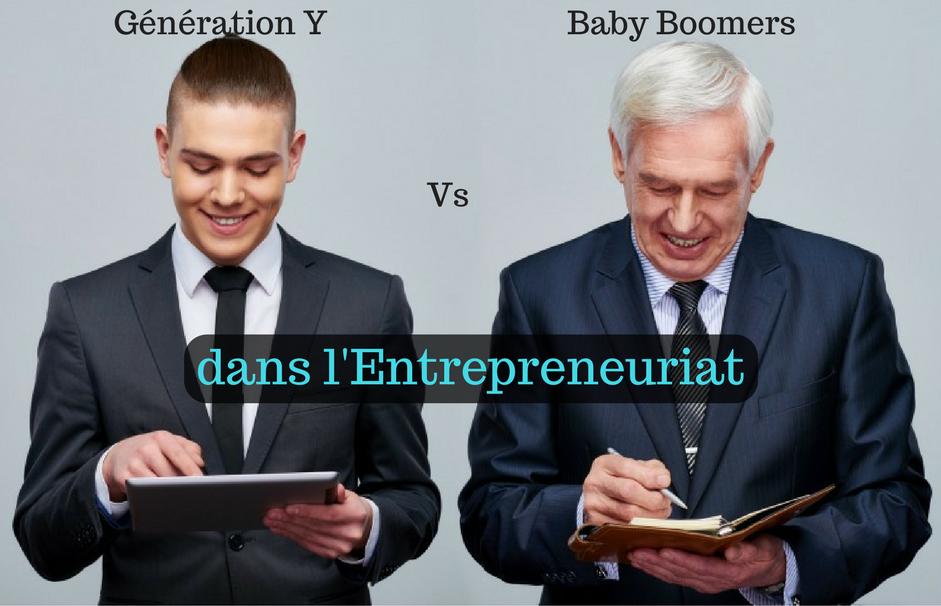 Baby Boomer ? Il n'est pas trop tard pour démarrer votre propre entreprise ??