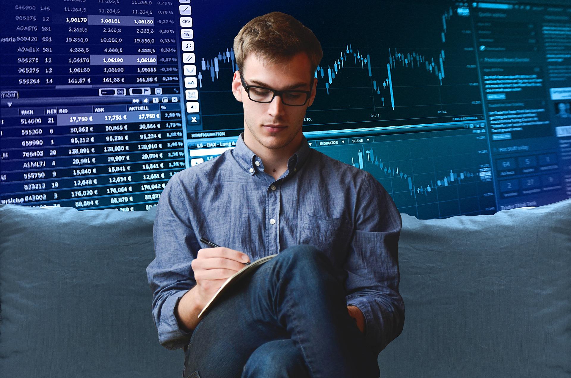 Les 9 règles d'or pour gagner en Bourse