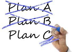 Avez-vous peur d'échouer votre plan ?