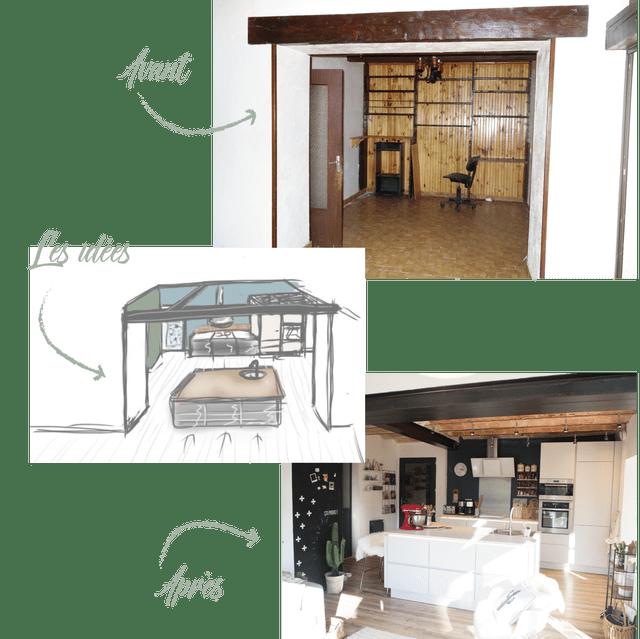 Comment réussir la rénovation d'une maison ?
