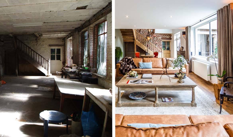 Comment rénover une maison avec succès ?