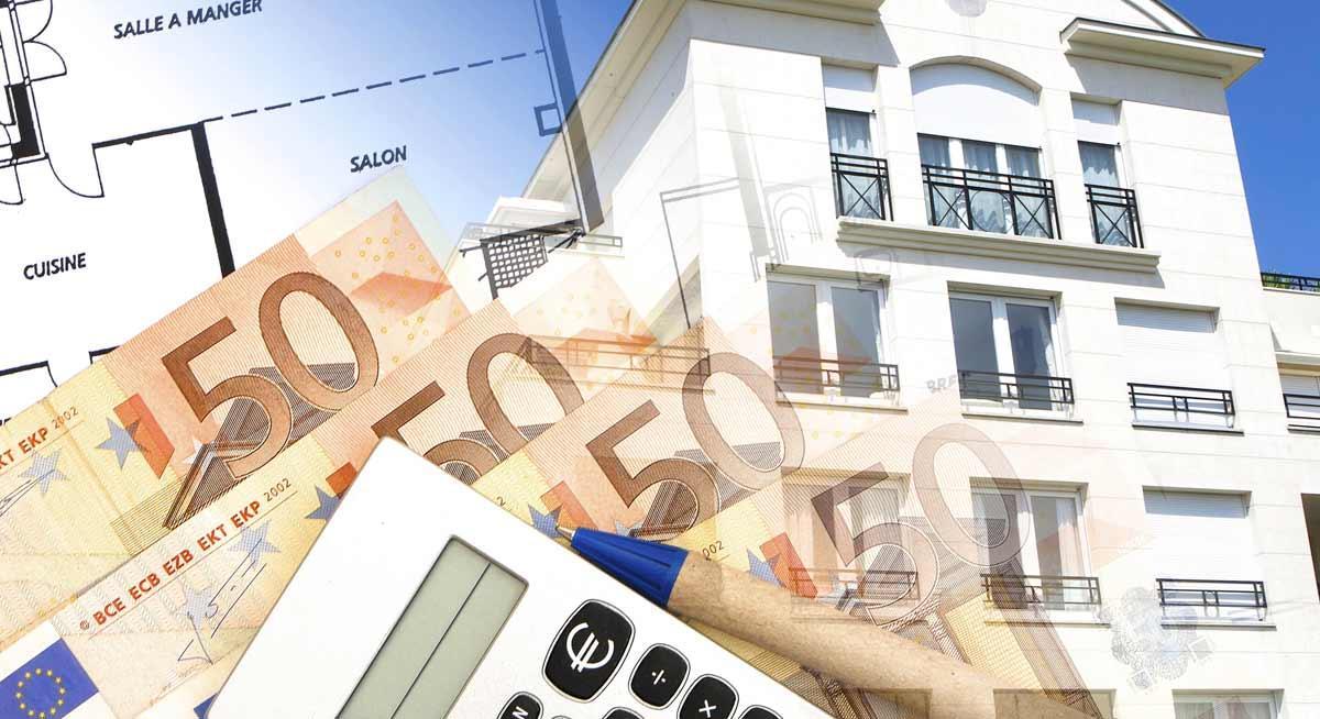 Comment financer l'achat ou la construction d'un immeuble ?