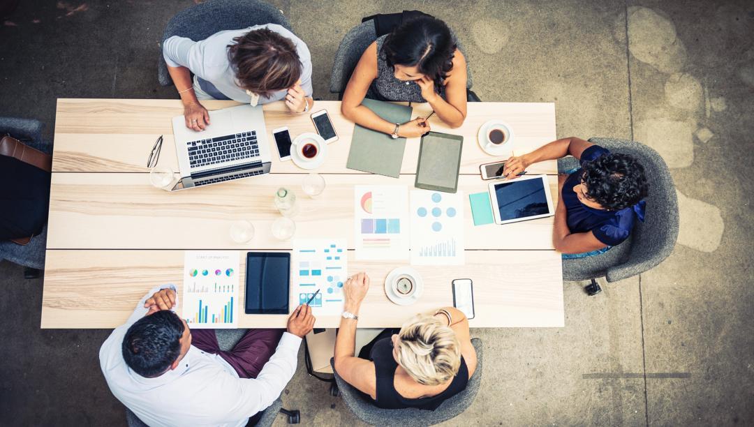 Les 5 types d'investisseurs