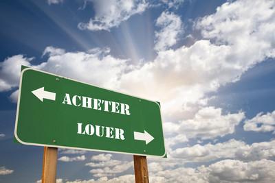 Le débat sur le logement : acheter ou louer ?
