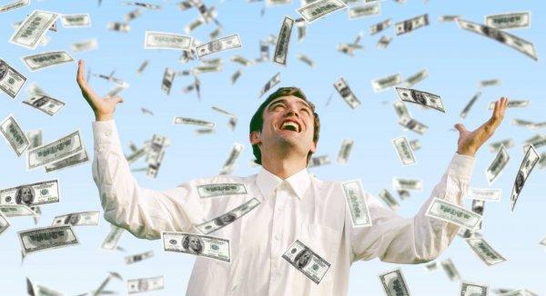 La différence entre être riche et prospère