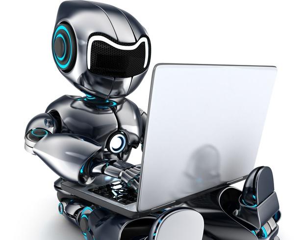 Comment devenir pertinent dans un monde de robot? Et êtes-vous à l'abri de ces robots ?