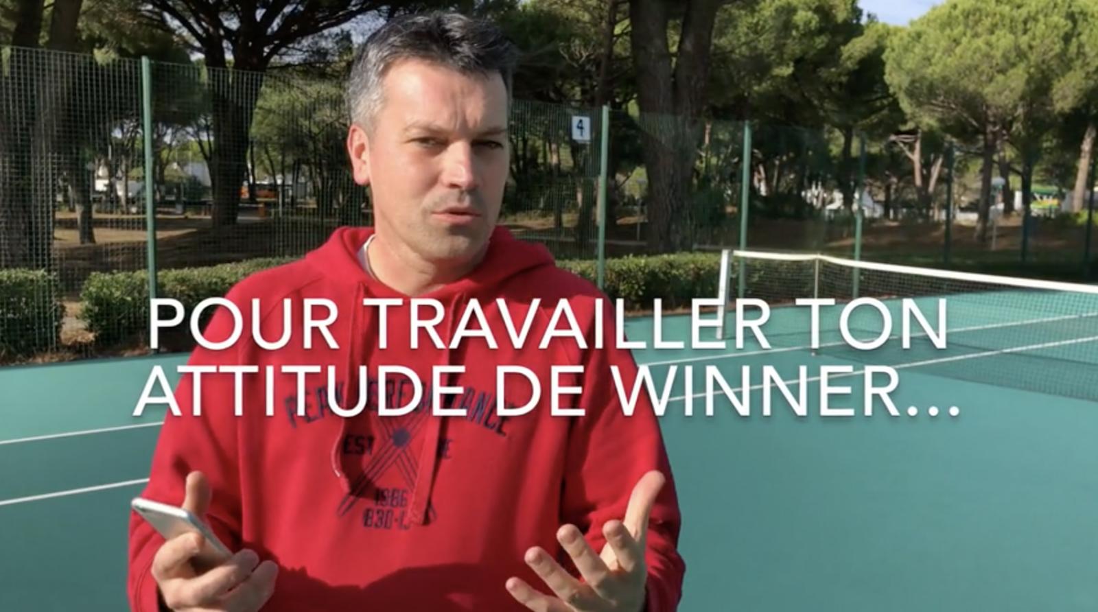 Différence FONDAMENTALE entre les losers et les WINNERS