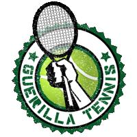 Logo Guérilla Tennis