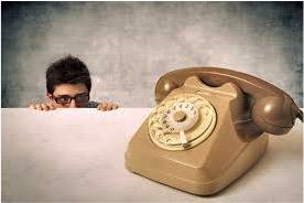 Prospection téléphonique, « NON » ne veut pas dire NON !
