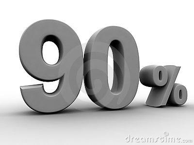 90% de chances en plus d'obtenir le rendez-vous.