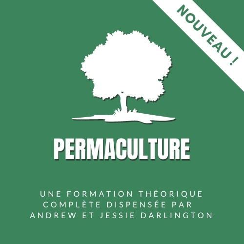 Logo Formation Permaculture