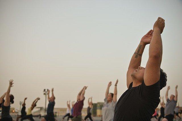 Il est recommandé à tout le monde de pratiquer une activité physique régulière. Cela s'applique également si vous avez la goutte.