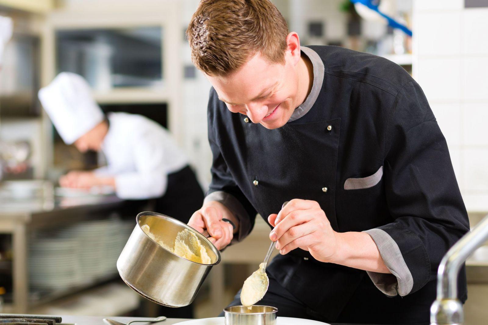 L'hygiène du personnel en restauration commerciale , un sujet délicat et sensible pour la clientèle