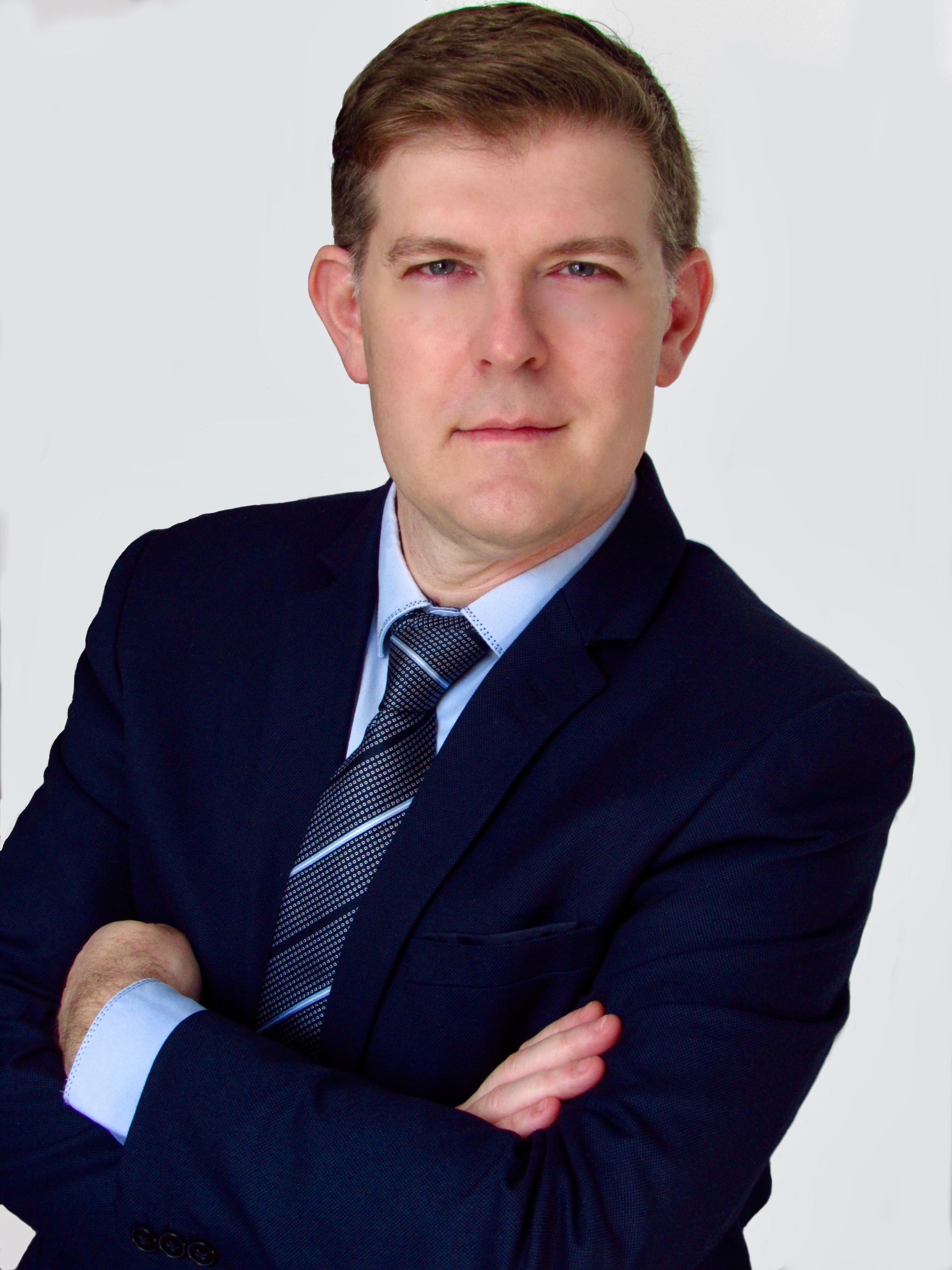 Patrick Cesari Formateur Expert en Revenue Management