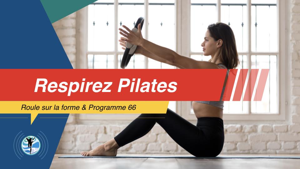 La respiration au Pilates