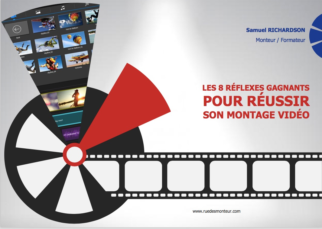 Comment faire un montage video gratuitement ebook