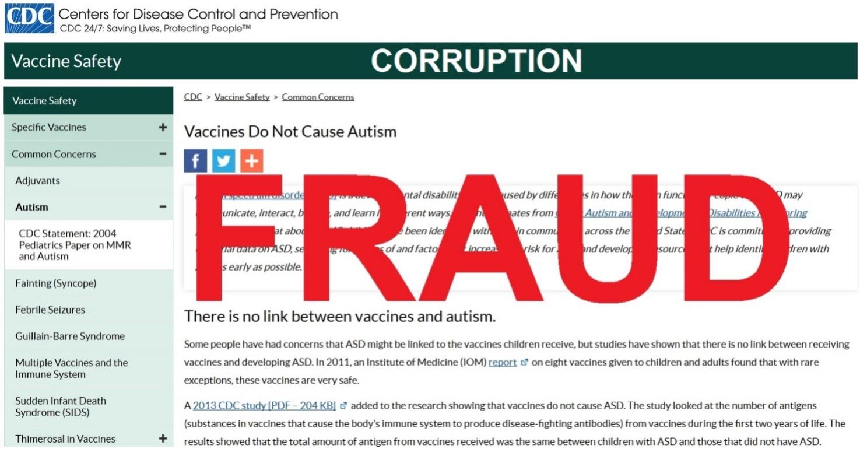CDC Fraude Corruption