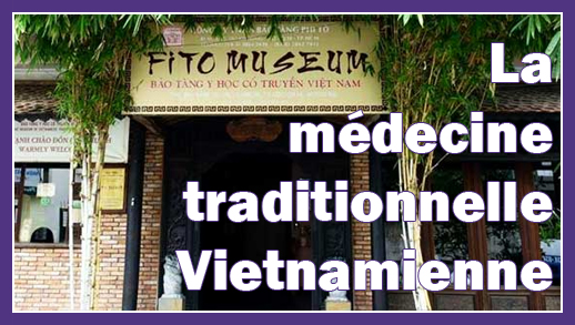 Musée de la Médecine Vientamienne Hô Chi Minh City