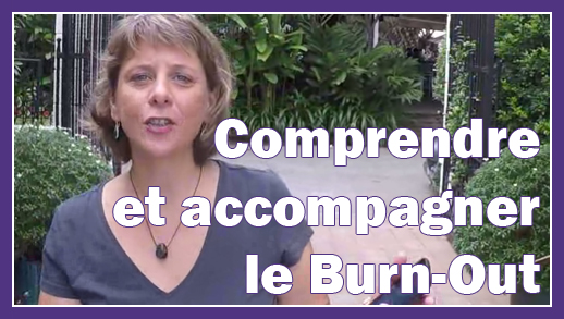 Comprendre et Accompagner le Burn Out