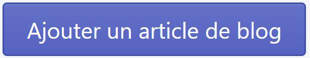 ajouter un article de blog dans shopify