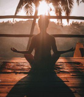 5 bonnes raisons de méditer !