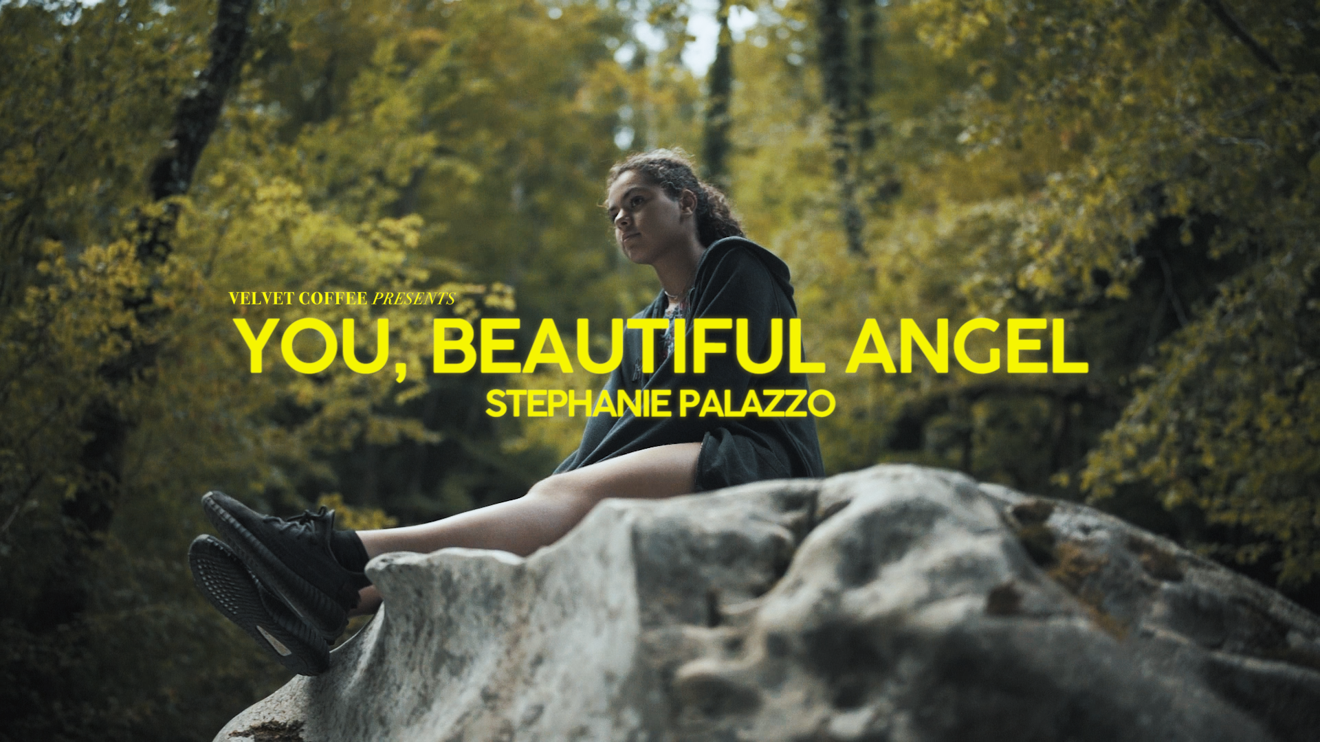 ✨ You, Beautiful Angel - le Clip 💛