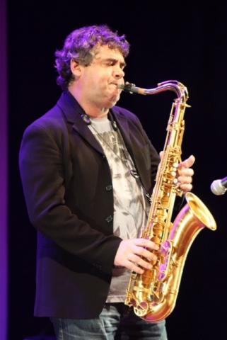 Rencontre avec Amedeo Bianchi, Clarinettiste et Saxophoniste aux multiples talents