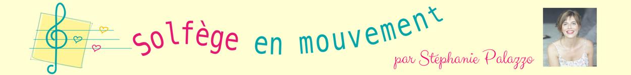 Solfège en Mouvement