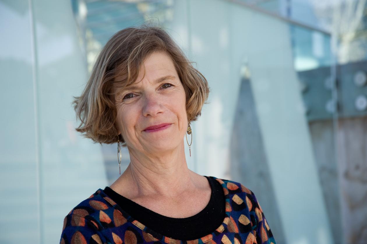 Anne Karthaus Praticienne en EFT clinique région Aix en Provence