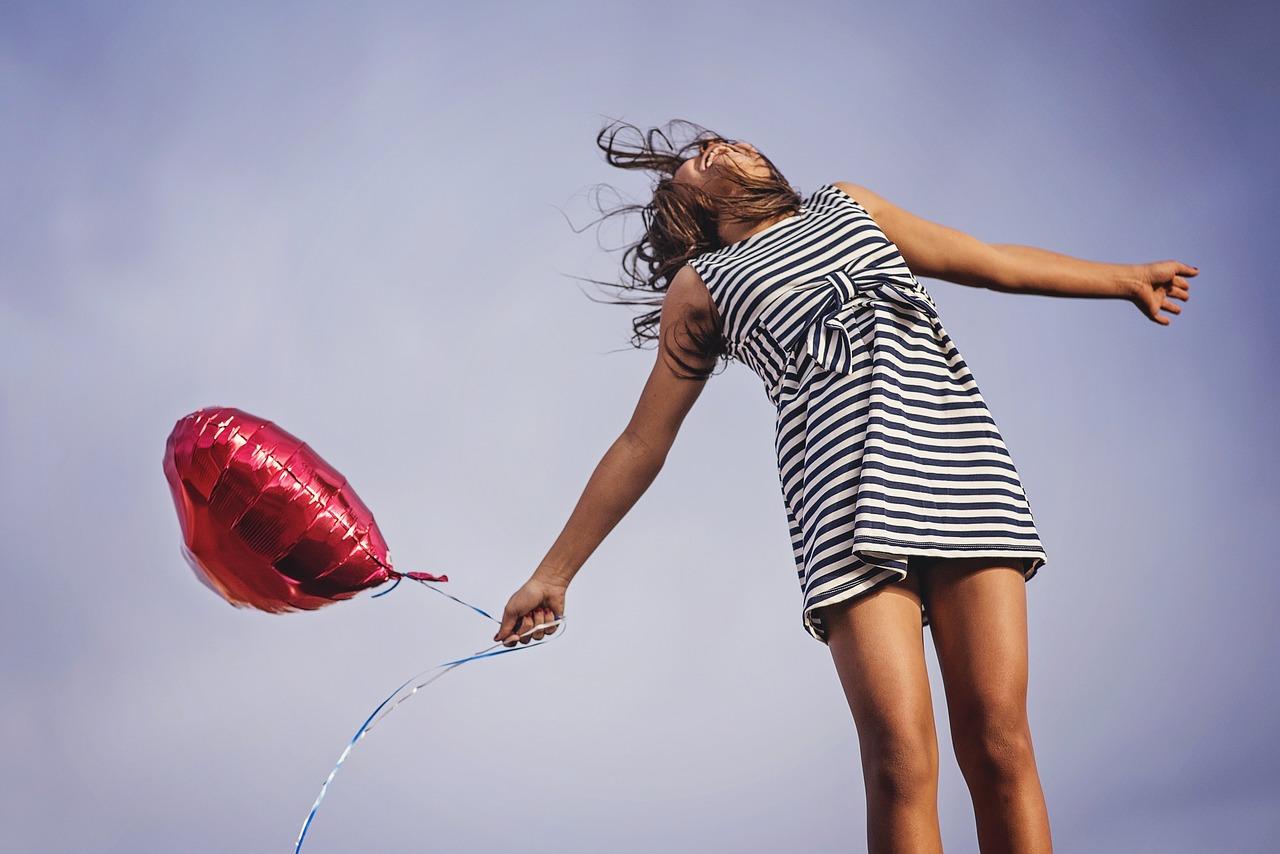 Comment être plus heureux?