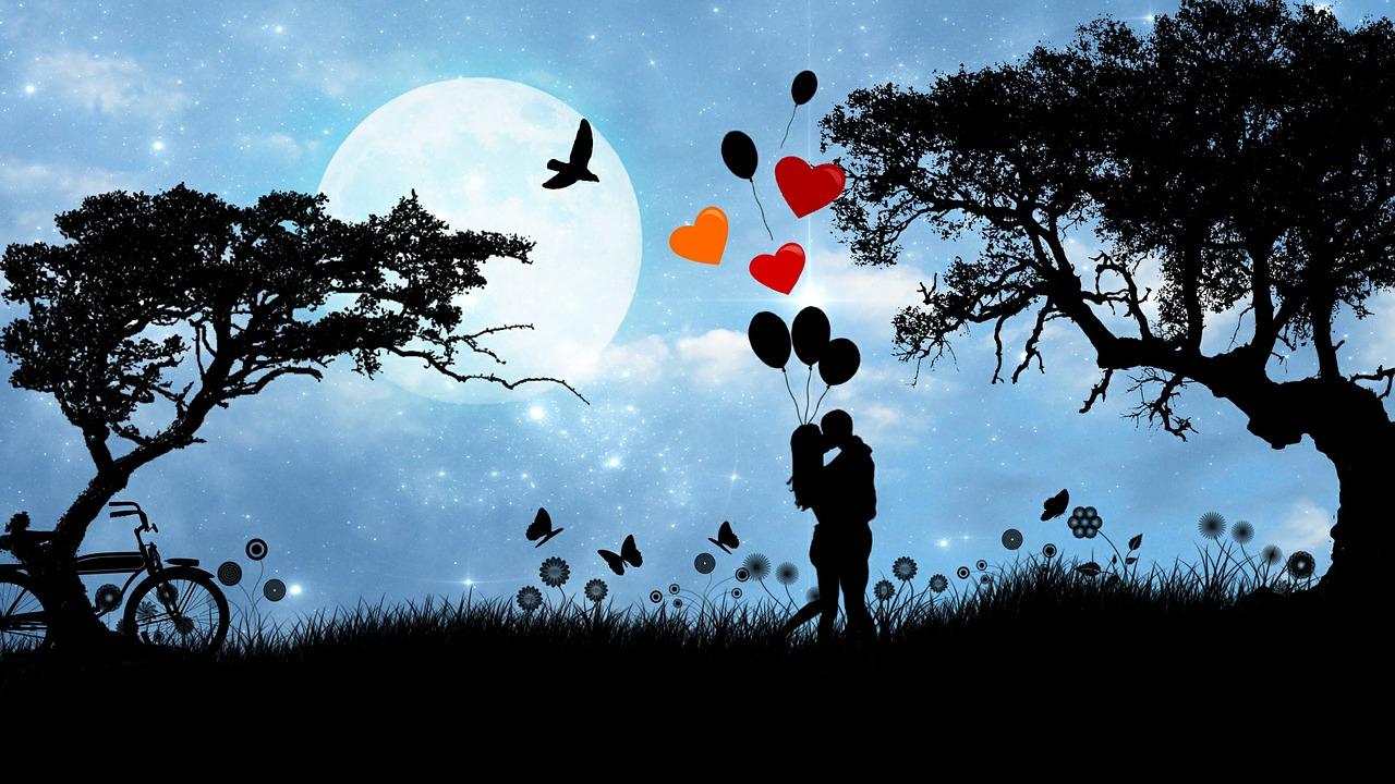 7 clefs pour une relation amoureuse