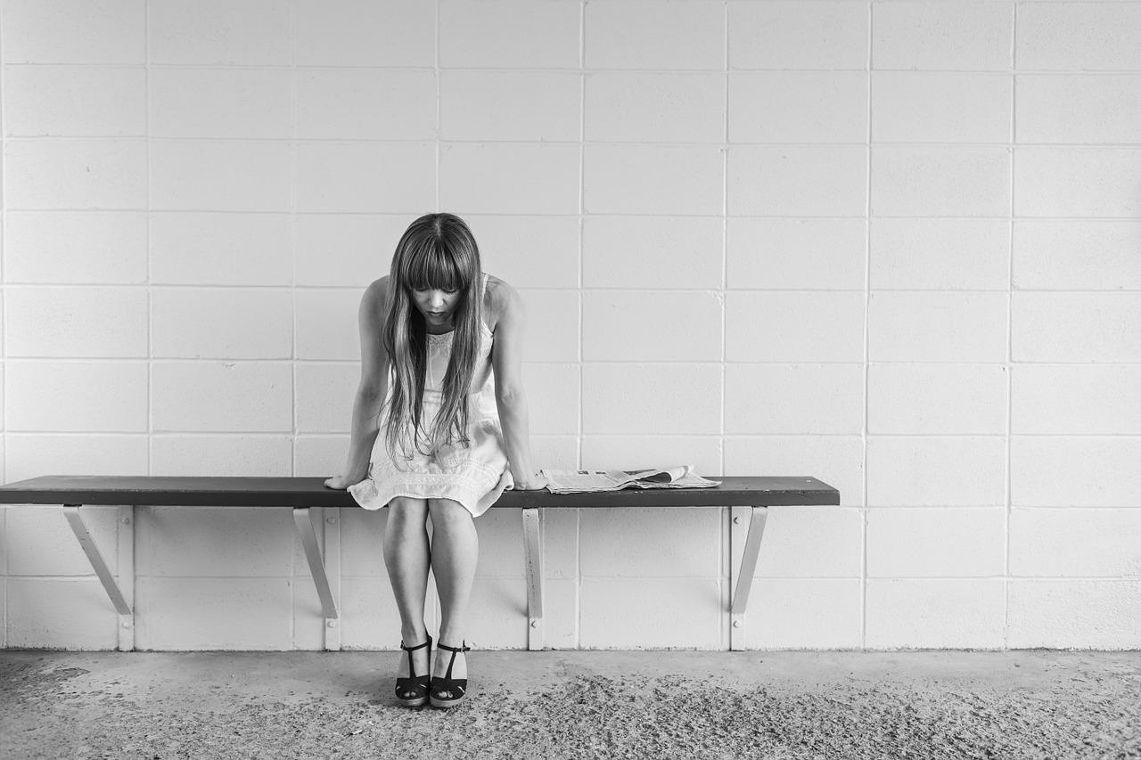 En finir avec la  souffrance psychologique - L'EFT sur le bout des doigts #21