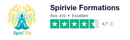 TrustPilot Spirivie