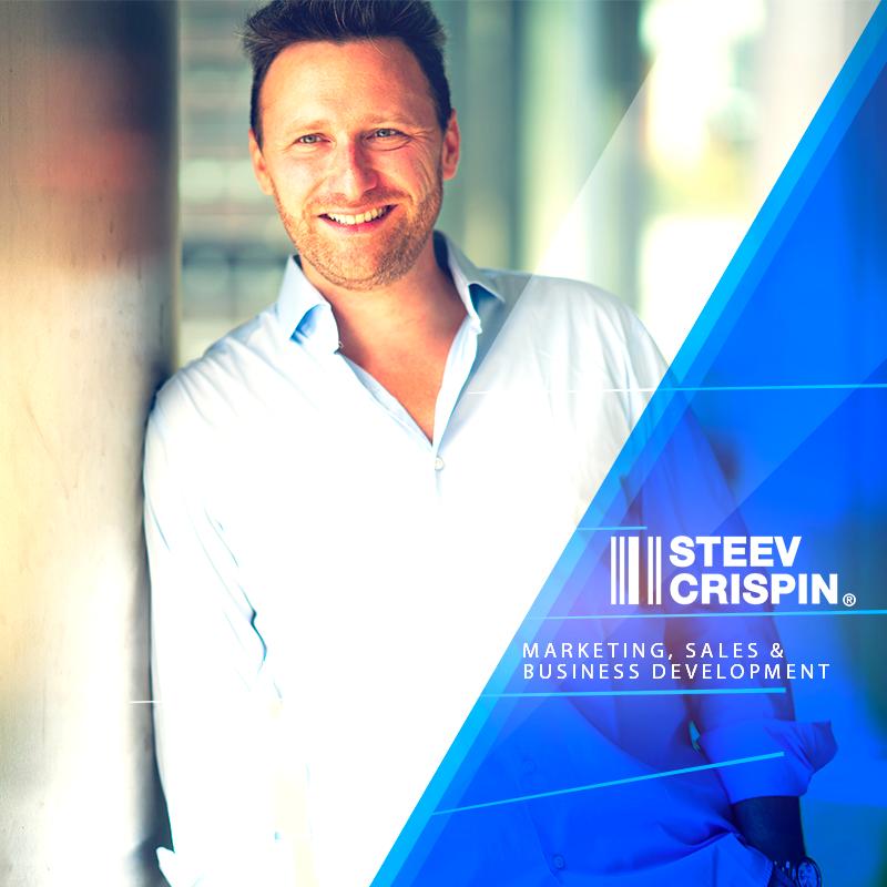 Steev Crispin