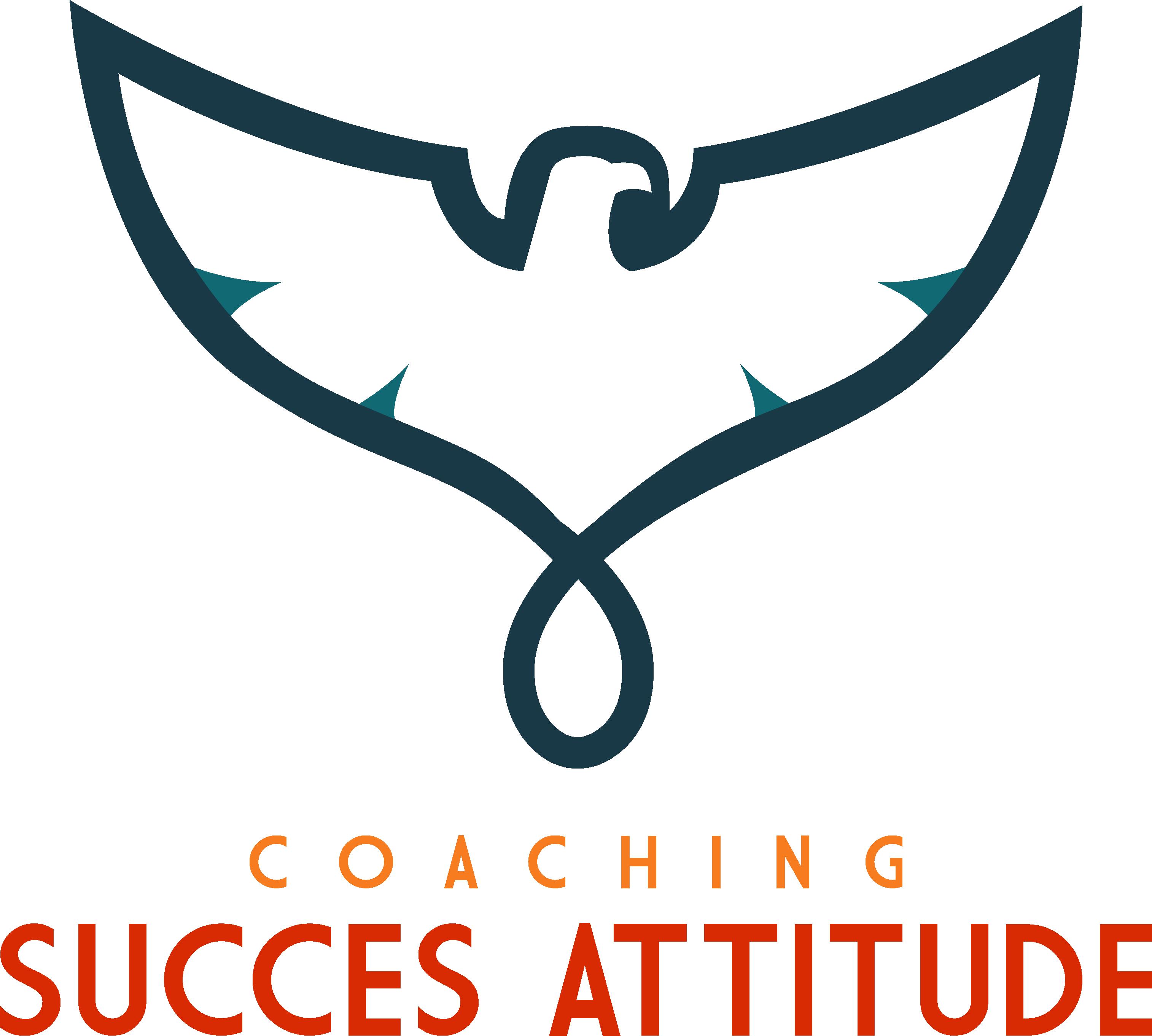 COACHING SUCCES ATTITUDE