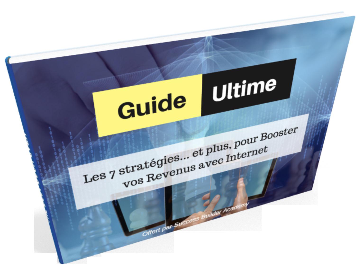 Téléchargez le support pdf  du Guide Ultime