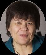 Geneviève Gagos, votre formatrice