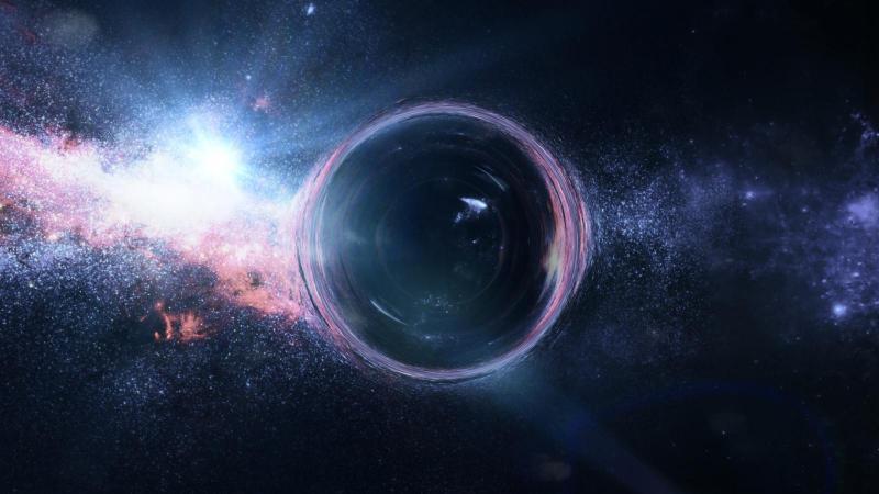 Le trou noir de la science