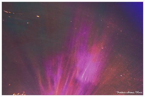 La Transmutation de la  Flamme Violette et notre Couple Sacré Intérieur.