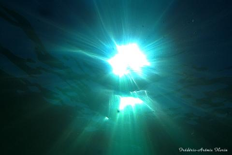 Méditation sur le Soleil Intérieur - Christ-.