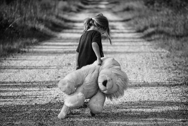 """Webinaire : """"Comment activer la résilience et la guérison des traumatismes vécus dans l'enfance ?"""""""