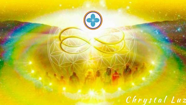 Logo Tout le Monde en Rêve Chrystal Luz