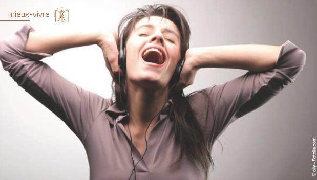 S'épanouir par la voix pour exprimer la musicalité de l'Être