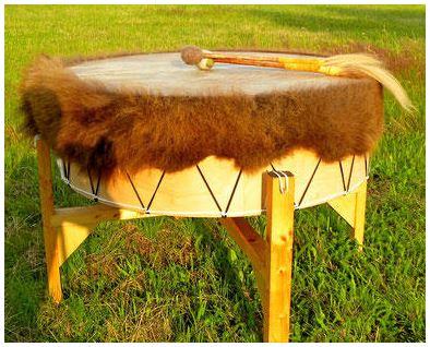 Humming Drum