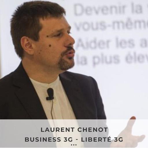 Laurent Chenot