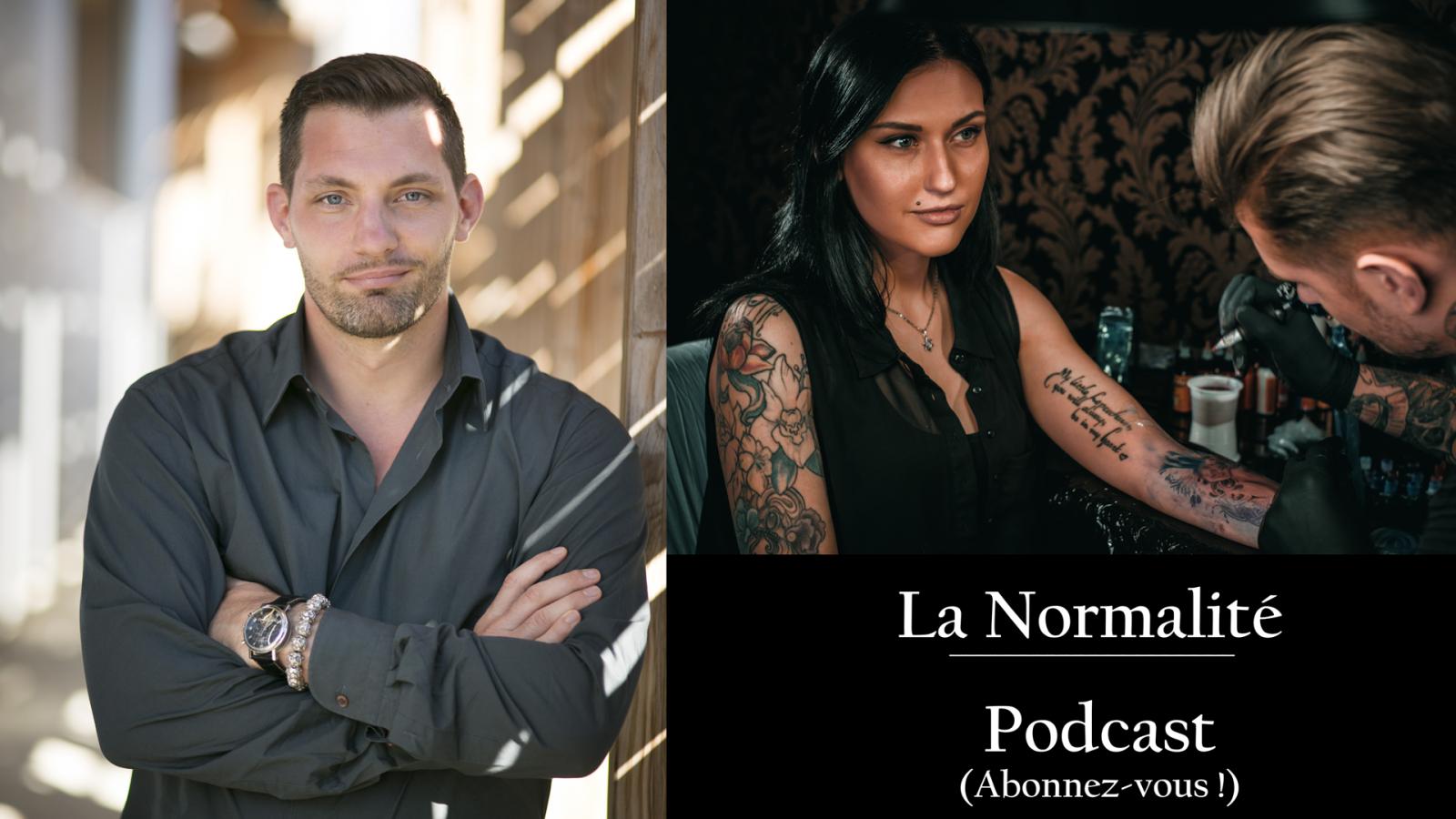 3eme podcast : La Normalité